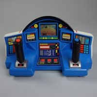 BANDAI Machine Man Dolphin