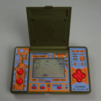 CASIO Battle Field