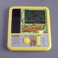 CASIO Dandy Cowboy