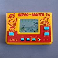 CASIO Hippo Mouth