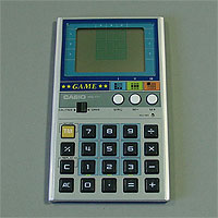 CASIO MG-777