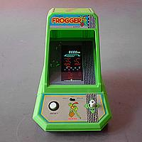 COLECO Frogger