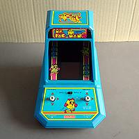 COLECO Ms Pac Man