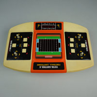 COLECO Total Control 4