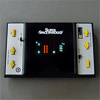 ENTEX Super Space Invader 2