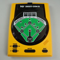 EPOCH DIGIT-COM 9 Baseball