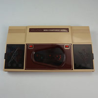 World Championship Baseball
