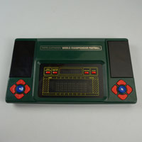 World Championship Football