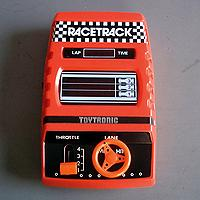 TOYTRONIC Racetrack