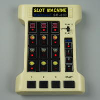 UNKNOWN Slot Machine