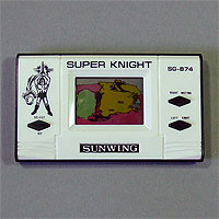 SUNWING Super Knight
