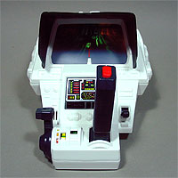 TOMY SpaceTurbo