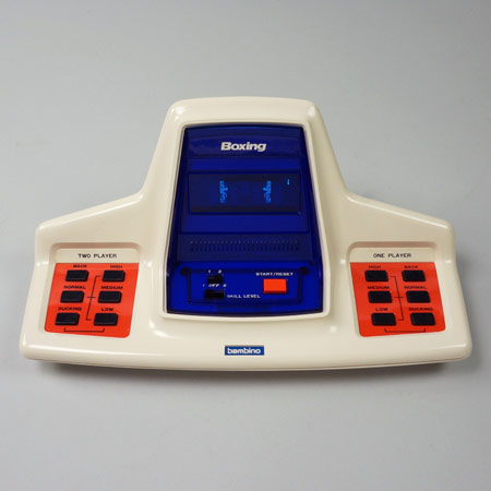 Knock Em Out Boxing