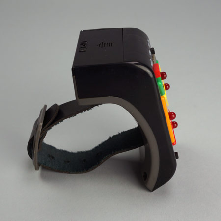 electronic plastic misc unknown simon watch