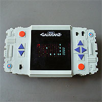 ENTEX Galaxian2