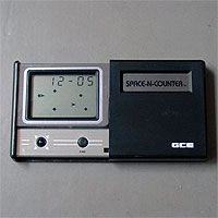 GCE Space-N-Counter