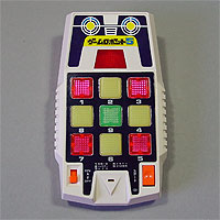 TAKATOKU Game Robot 5